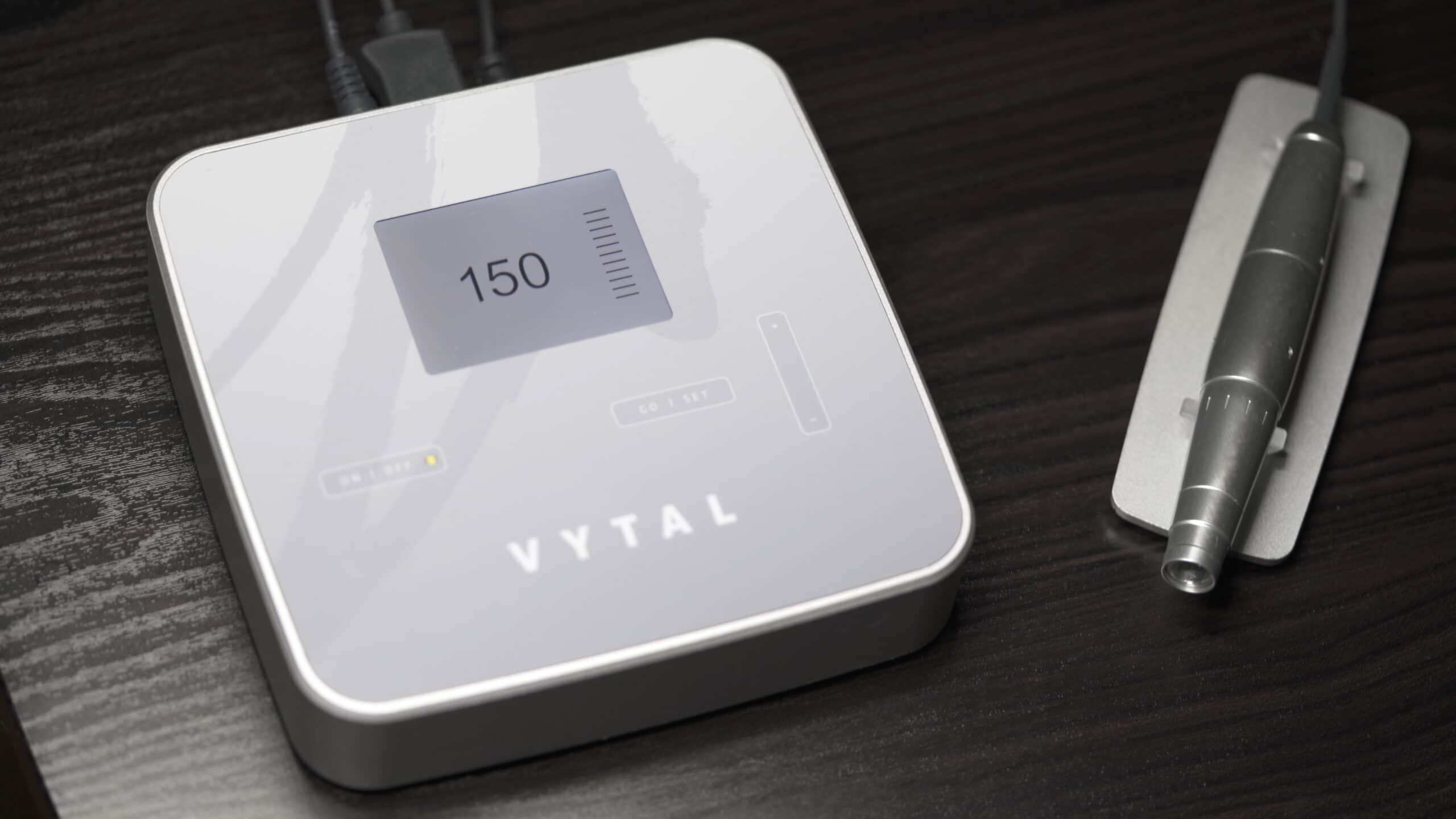 Vytal Devices and Training