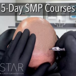 5-Day SMP Training Courses